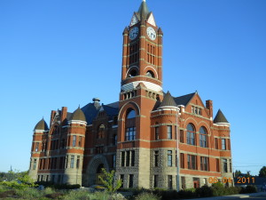 Historic County Courthouse