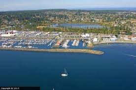 Port of Port Townsend