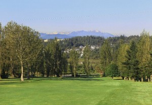 Port Townsend Golf Course