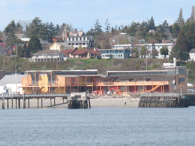 Northwest Maritime Center