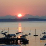 Port Townsend Bay