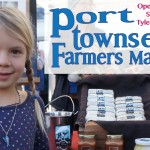 Farmers Market Port Townsend